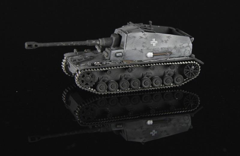 Svet tankov Dicker max dohazování