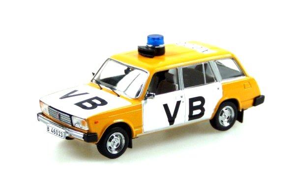 Lada VAZ 2104, Veřejná Bezpečnost 1988