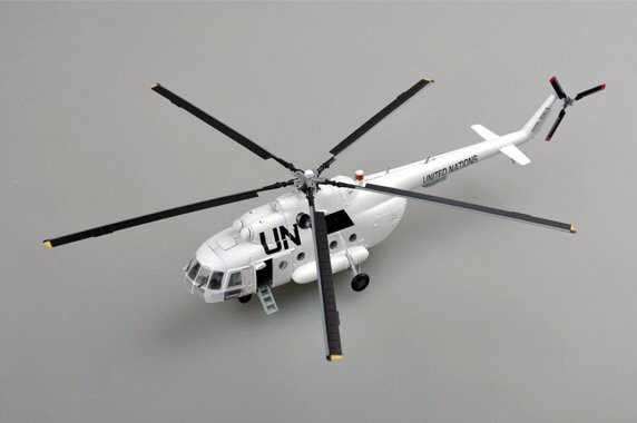 Mi-17, United Nations, Russia No.70913