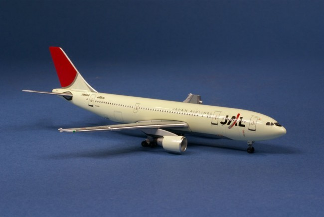 A300B4-622R JAL Japan Airlines