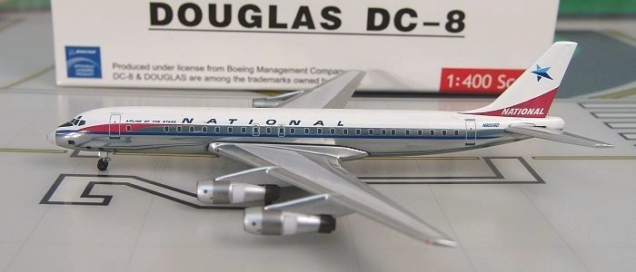 DC-8-51 National Airlines