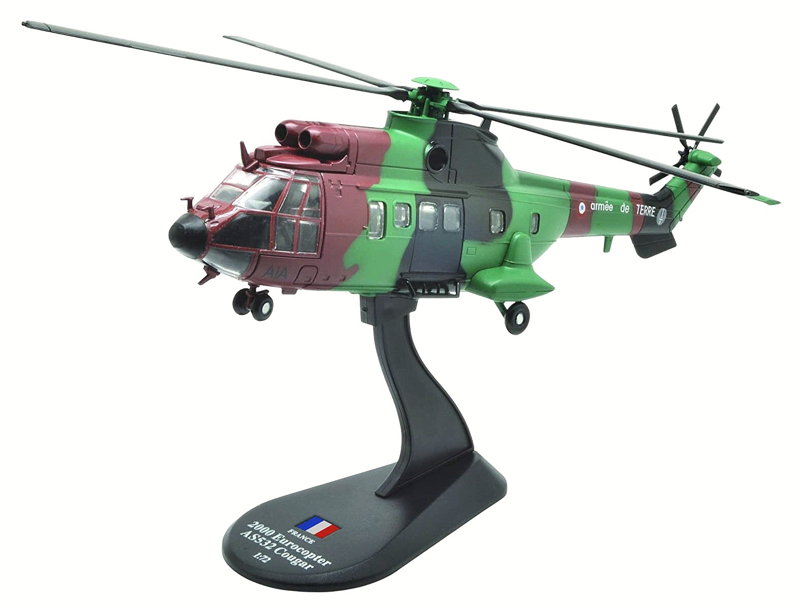 Eurocopter AS532 Cougar