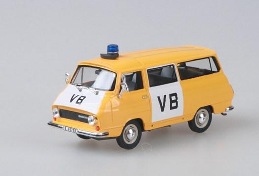 Škoda 1203, VB