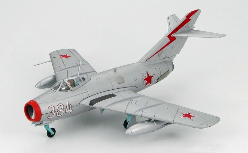 MIG-15bis Soviet Air Force, 1951
