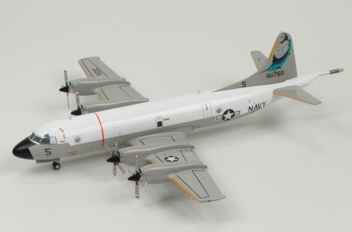 "P-3C Orion US Navy ""Fighting Marlines"" Patrol Sq. Forty VP-40"