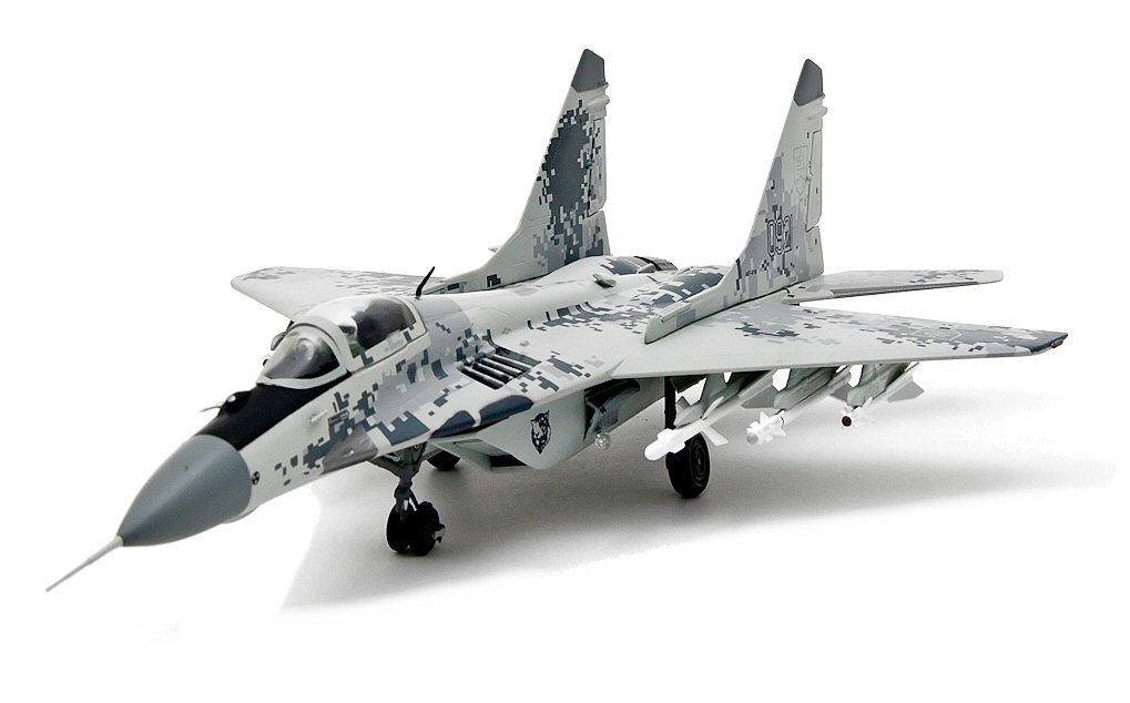 "MiG-29AS Slovak Air Force, ""Digital"", reg. 0921"