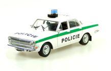 Volga GAZ M24, Policie ČR 1993