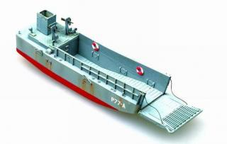 USN Vehicle Landing Craft LCM3
