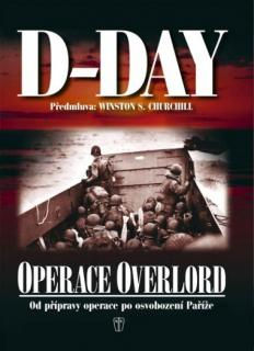 D-Day - Operace Overlord