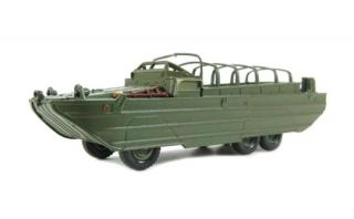 GMC DUKW US Army, 1944