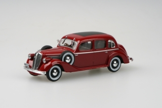 Škoda Superb 913, 1938 (Purple Red)
