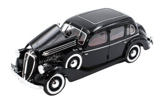 Škoda Superb 913, 1938 (Black)
