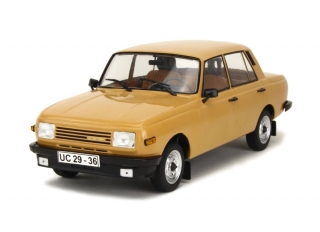 Wartburg 353, 1985 (Light Brown)