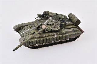 T-64AV Soviet Army, Western Group of Forces, East Germany, 1988