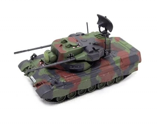 Flakpanzer Gepard, German Army