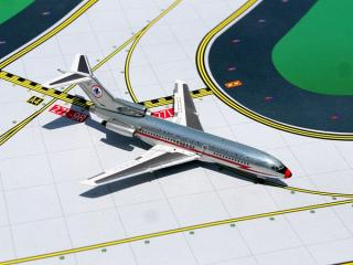 "B727-023 American Airlines ""Astrojet"""
