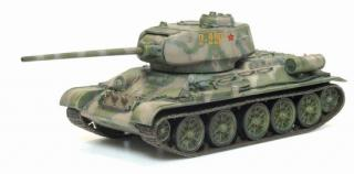 T-34/85 Mod. 1944, Eastern Front 1944