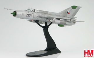 MiG-21R, Czechoslovak Air Force, Nr. 2101